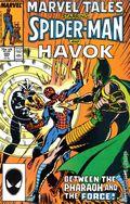 Marvel Tales (1964 Marvel) 205