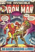 Iron Man (1968 1st Series) 60