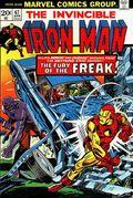 Iron Man (1968 1st Series) 67
