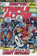 Marvel Triple Action (1972) 7