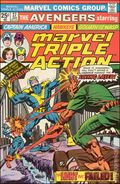 Marvel Triple Action (1972) 27