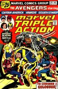 Marvel Triple Action (1972) 29