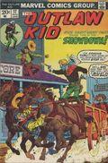 Outlaw Kid (1970 Marvel) 17