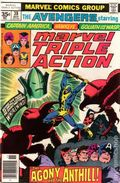 Marvel Triple Action (1972) 38