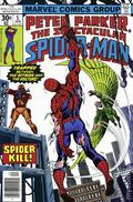 Spectacular Spider-Man (1976 1st Series) 5
