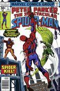 Spectacular Spider-Man (1976 1st Series) 5