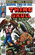 Marvel Two-in-One (1974 1st Series) 35