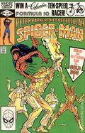 Spectacular Spider-Man (1976 1st Series) 62