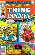Marvel Two-in-One (1974 1st Series) 38