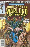 John Carter Warlord of Mars (1977 Marvel) 16