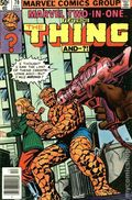 Marvel Two-in-One (1974 1st Series) 70