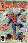 Spectacular Spider-Man (1976 1st Series) 96