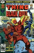 Marvel Two-in-One (1974 1st Series) Annual 4