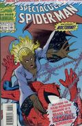 Spectacular Spider-Man (1976 1st Series) Annual 13P
