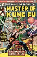 Master of Kung Fu (1974) 29