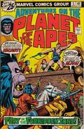 Adventures on the Planet of the Apes (1975) 5