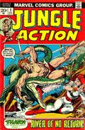 Jungle Action (1972 Marvel) 2