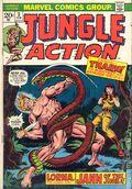 Jungle Action (1972 Marvel) 3