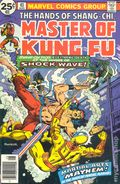 Master of Kung Fu (1974) 43