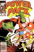 Power Pack (1984 1st Series) 17