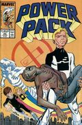 Power Pack (1984 1st Series) 30