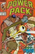 Power Pack (1984 1st Series) 31