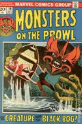 Monsters on the Prowl (1971) 19