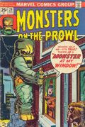 Monsters on the Prowl (1971) 29