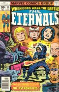 Eternals (1976 1st Series) 13