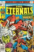 Eternals (1976 1st Series) 14