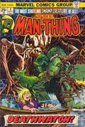 Man-Thing (1974 1st Series) 9