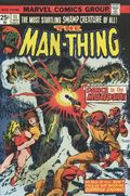 Man-Thing (1974 1st Series) 11