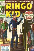 Ringo Kid (1970 Marvel) 1