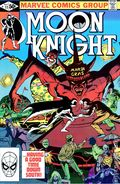 Moon Knight (1980 1st Series) 11