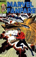 Marvel Fanfare (1982 1st Series) 17