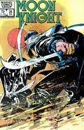 Moon Knight (1980 1st Series) 28