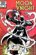 Moon Knight (1980 1st Series) 31