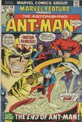 Marvel Feature (1971 1st Series) 10