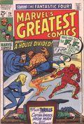 Marvel's Greatest Comics (1969) 26
