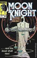Moon Knight (1980 1st Series) 38