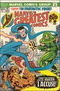 Marvel's Greatest Comics (1969) 48