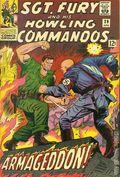 Sgt. Fury (1963) 29