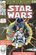 Marvel Movie Showcase Featuring Star Wars (1982) 1