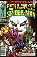 Spectacular Spider-Man (1976 1st Series) 19
