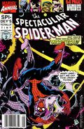 Spectacular Spider-Man (1976 1st Series) Annual 10