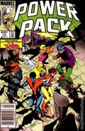 Power Pack (1984 1st Series) 12