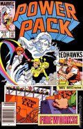 Power Pack (1984 1st Series) 13