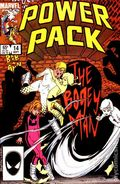 Power Pack (1984 1st Series) 14