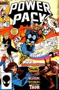 Power Pack (1984 1st Series) 19