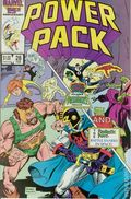 Power Pack (1984 1st Series) 28